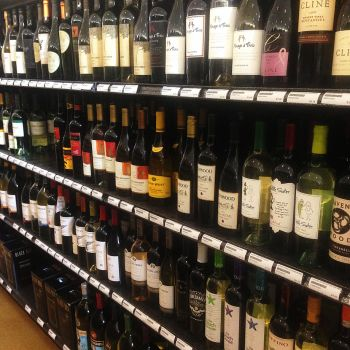 Wee Winks Market, Largest Wine Selection in Duck